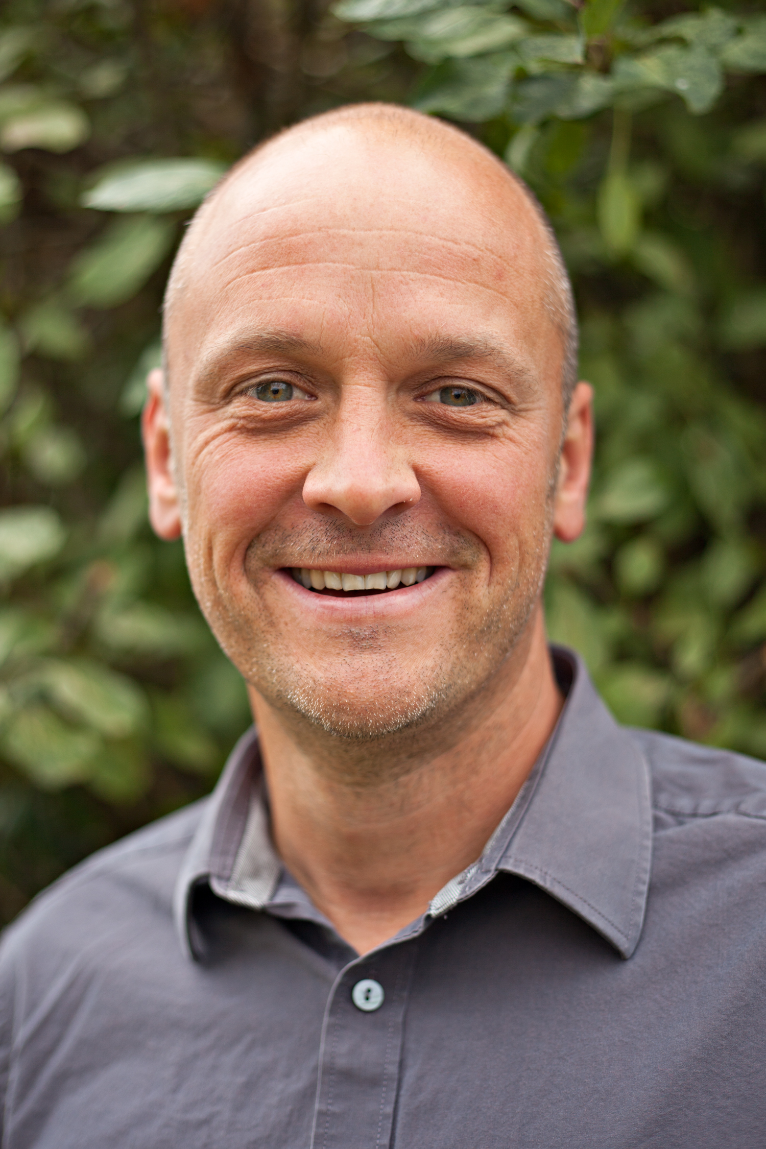 Darren Gibbs, Active Somatics